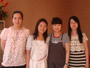 china online nimbus team
