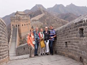 Rondreis 2: Go China