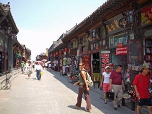 culturele reis pingyao china