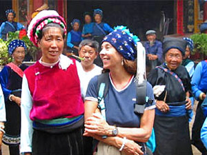 Zuid-China reis
