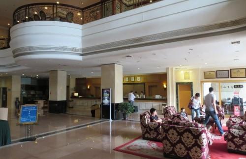 datong hotel china