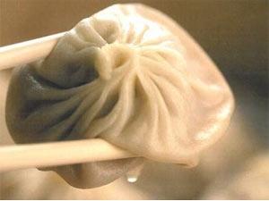 dumpling eten china