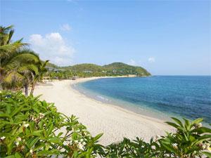 hainan strand china reis