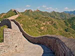 hoogtepunten china chinesemuur