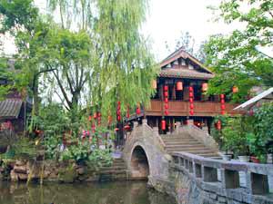 individuele reis China Chengdu