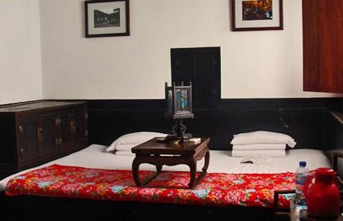 kamer hotel bezienswaardigheden china