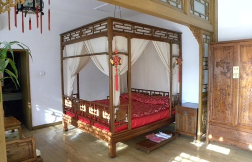 kamer hutong hotel China