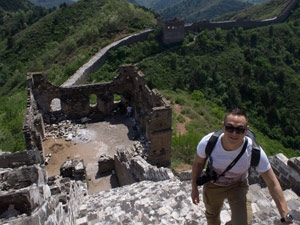 korte china reizen