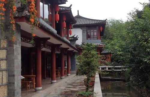 Lijiang Jinhong China