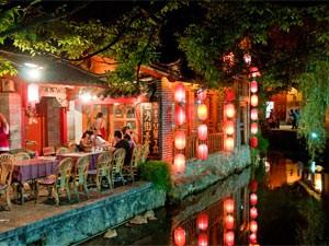 lijiang zuid china reizen