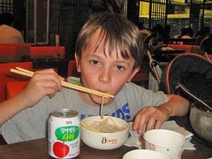 Ontdek China met kinderen