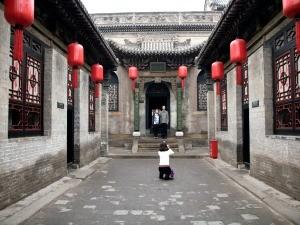 Qiao-family-Pingyao