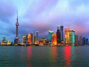 reis china shanghai