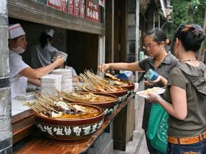 reis china snackstreet