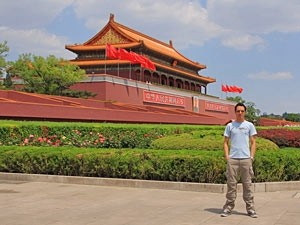 specialist in china