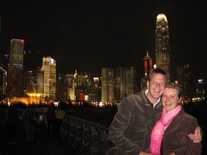 symphony of lights hongkong