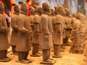 terracotta leger-xian