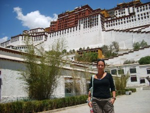 potala paleis china reis