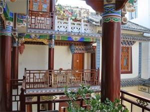 Hotel Dali - China