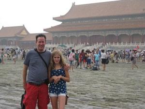 verbodenstad toeristen china