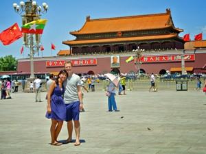 China reizen - Beijing
