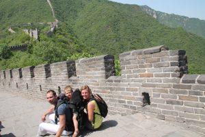 china-muur-kinderen