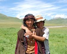 Bijzonder China: ontdek de steppes en kloosters in het noordwesten