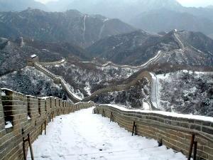 chinese-muur-sneeuw-april