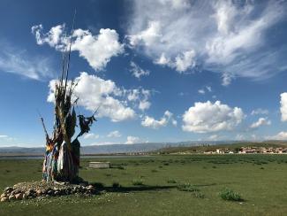 Grasslands Xiahe