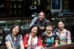 Hangzhou-Hefang-Street