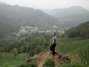 Hangzhou-Longjing