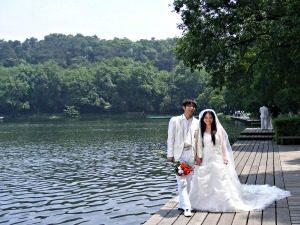 Hangzhou- Westlake
