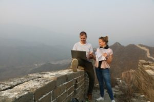 Chinese Muur Specialisten