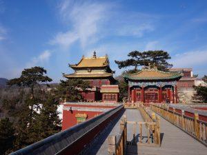 Putuo Chengde
