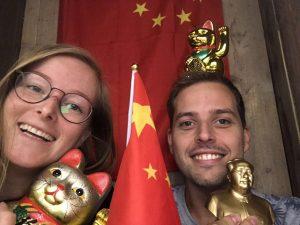 Reisspecialisten in China