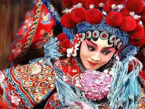 Bouwstenen Noord China