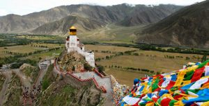 Header_Tibet China Rondreis