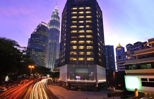 KL city hotel