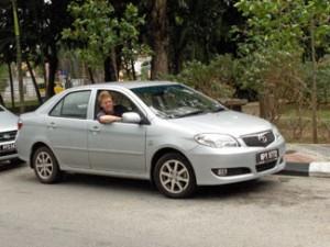 Autohuur Maleisië