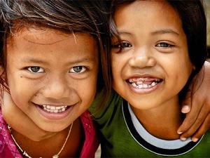 hulpproject kindjes maleisie