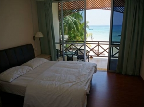 kamer met zeezicht maleisie