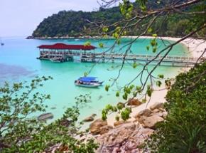 Oostkust Maleisie Perhentian