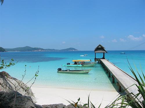 Maleisië Perhentian Island