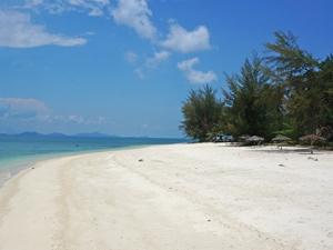 pulau besar maleisie
