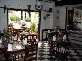 restaurant hotel cameronhighlands maleisie