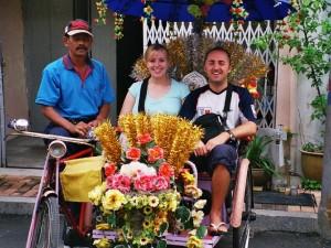 Easy Going Melaka – welkom op wielen