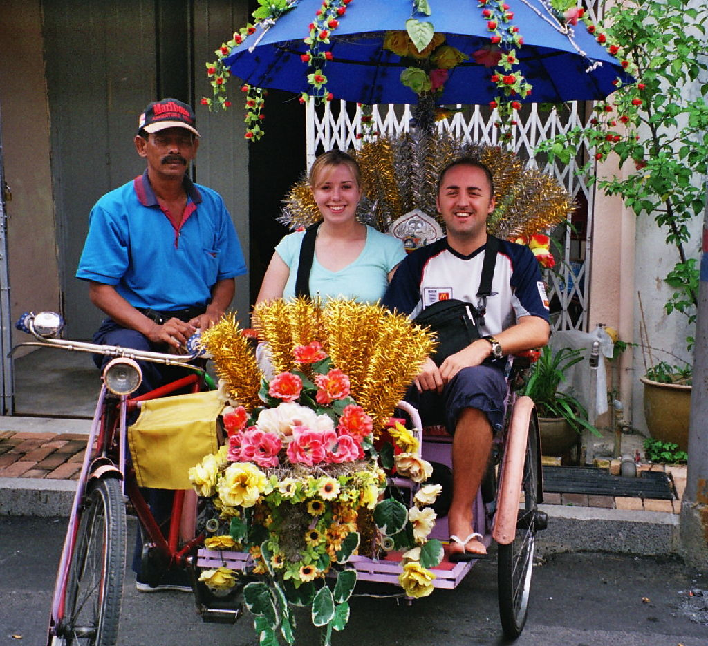 reizen Maleisië Melaka