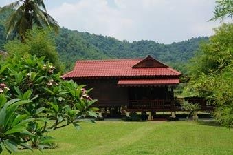 uitzicht specialstay maleisie