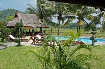 zwembad specialstay maleisie