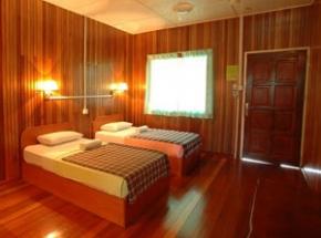 eenvoudig sauna kamer maleisie